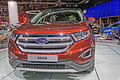 Ford Edge - Mondial de l'Automobile de Paris 2014 - 016.jpg