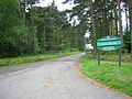 Forestry Commission HQ Bullers Hill Devon - geograph.org.uk - 19414.jpg