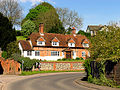 Forge Hill, Hampstead Norreys - geograph.org.uk - 8729.jpg