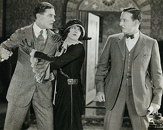 <i>Forgive and Forget</i> (1923 film) 1923 film