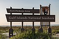 Fort Pickens Area - Gulf Islands National Seashore (27809207236).jpg