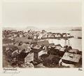 Fotografi av Hammerfest, Norge - Hallwylska museet - 105836.tif