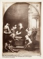 Fotografi på målning - Hallwylska museet - 107270.tif