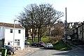 Foulridge, Lancashire, Towngate - geograph.org.uk - 1802389.jpg