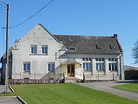 Frémicourt - Mairie.JPG
