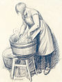 François Barraud La Marie qui lave du linge.jpg