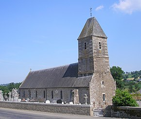 FranceNormandieBurcyEglise.jpg