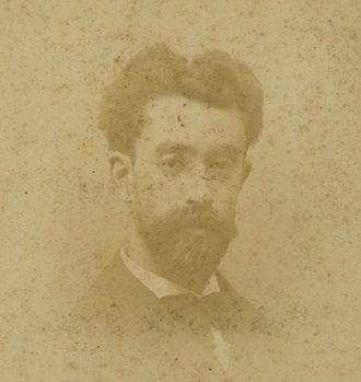 Els Segadors - Portrait of Francesc Alió