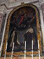 Francesco curradi, Madonna col Bambino, san Giovanni della Croce e santa Teresa 01.JPG