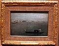 Francesco guardi, gondole sulla laguna (laguna grigia), 1765 ca. 01.JPG