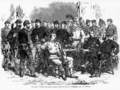 Franco-Prussian War- Illustrated London News, September 3, 1870.PNG