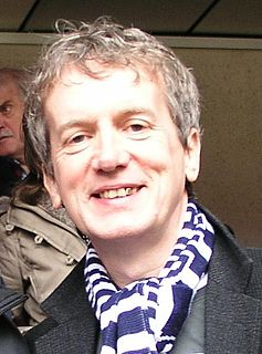 Frank Skinner English comedian and television personality