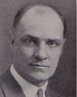 Frank L. Hayes American football and basketball player and coach