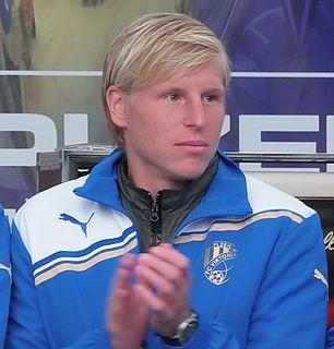 František Rajtoral Czech footballer