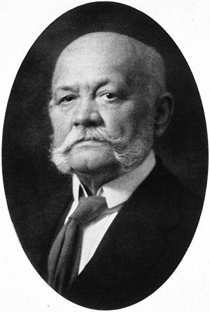Franz von Soxhlet - Image: Franz von Soxhlet