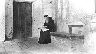 Zephyrin Engelhardt - Father Engelhardt visited Mission San Juan Capistrano in 1915.