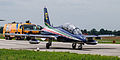Frecce Tricolori NL Air Force Days (9288703143).jpg