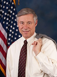 Fred Upton 113th Congress photo.jpg