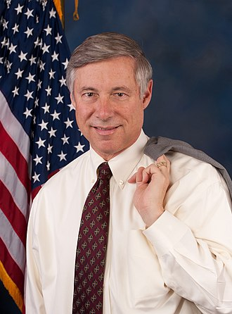 Fred Upton - Image: Fred Upton 113th Congress photo