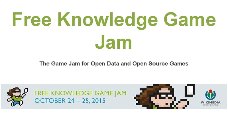 File:Free Knowledge Game Jam - Presentation at FOSDEM 2016.pdf