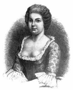 Friederike Caroline Neuber 1898 Neuer Theater-Almanch