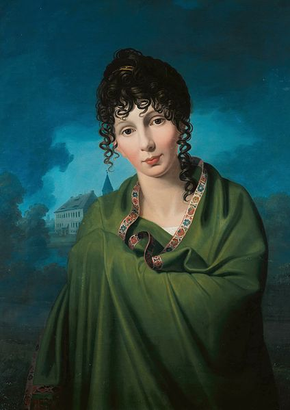 File:Friedrich Bury - Bildnis der Gräfin Luise von Voß (1810).jpg
