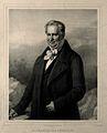 Friedrich Heinrich Alexander von Humboldt. Lithograph by C. Wellcome V0002929.jpg