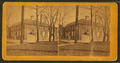 Friends Meeting House, 4th & Arch Streets, Philadelphia, from Robert N. Dennis collection of stereoscopic views.png
