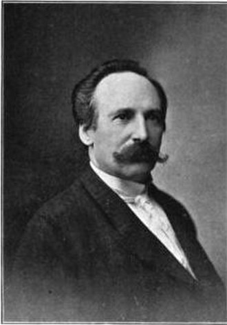 Philadelphia Orchestra - Fritz Scheel, founding father and first conductor of the Philadelphia Orchestra