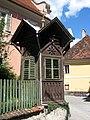 Frohnleiten-Hauptplatz 1-Pavillon.JPG