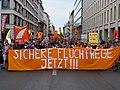 Front of the Seebrücke demonstration Berlin 06-07-2019 35.jpg