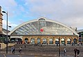 Frontage of Liverpool Lime Street railway station.jpg