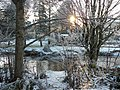 Frosty Cranny - geograph.org.uk - 1653209.jpg