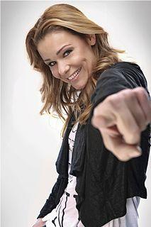 Froukje de Both Dutch actress and presenter