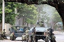 Mexiko legalisiert die Bürgerwehren
