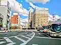 Fukui Station Ekimae1.jpg