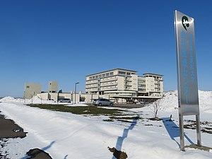 センター 会津 医療