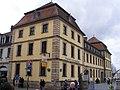 Fulda - Palais Buttlar, Außenansicht.JPG