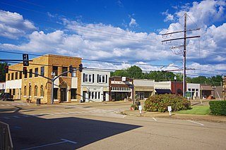 Fulton, Mississippi City in Mississippi, United States