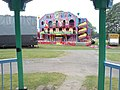 Funfair from the bandstand - geograph.org.uk - 430396.jpg