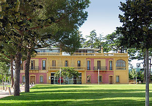 Rovira i Virgili University - Lifelong Learning Centre. Reus