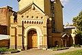 Fyodor Schechtel. St. Peter und Paul Chapel.jpg