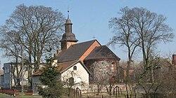 Głomsk, kościół Michała Archanioła.jpg