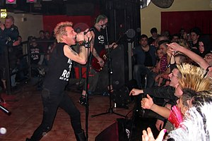 GBH live in 2006.jpg
