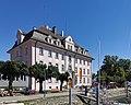 GER — BY – Landkreis Lindau (Bodensee) – Lindau (Bodensee) – Insel – Brettermarkt 2 (Uferseite).JPG