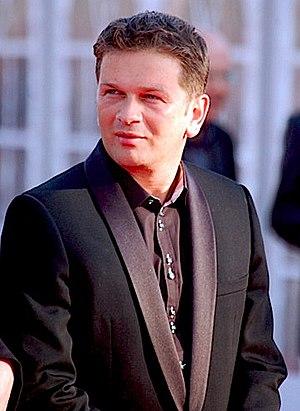 Gaël Morel - Morel at the 2007 Deauville American Film Festival