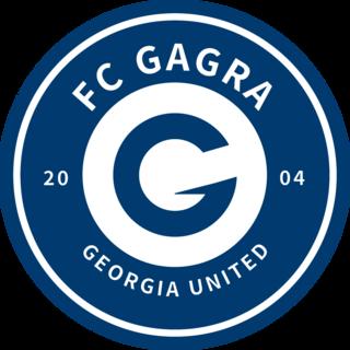 FC Gagra Football club