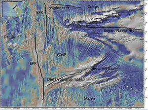 Galápagos Microplate - Image: Galapagos Microplate