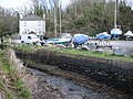Galmpton Creek - geograph.org.uk - 368720.jpg