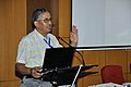 Ganga Singh Rautela - Presentation - Recent Trends in Museums - VMPME Workshop - Science City - Kolkata 2015-07-15 8558.JPG